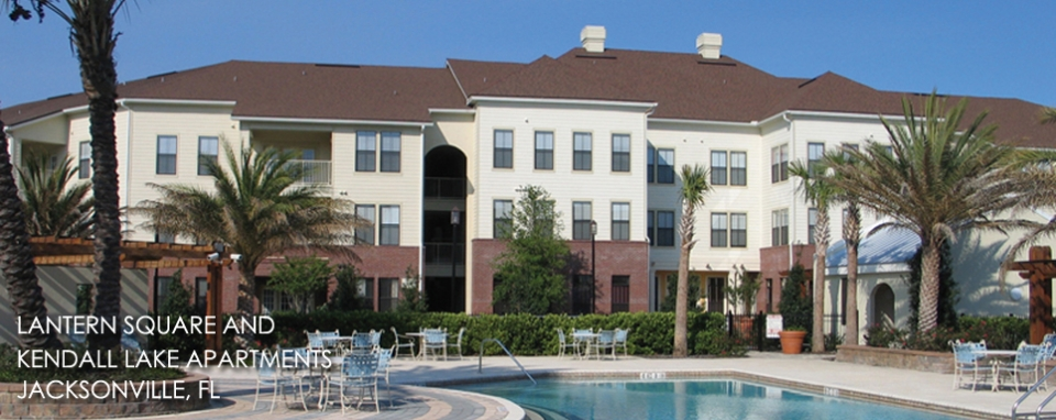 Kendall Lake Luxury Apartments