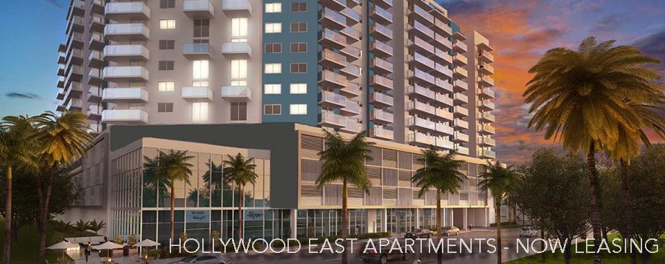 Hollywood East Apartments